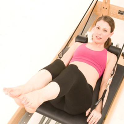 Pilates Apparatus Education Course I by body and flow