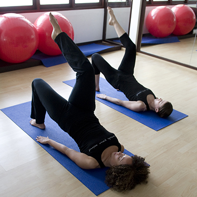 Pilates Mat Education Course I by body and flow