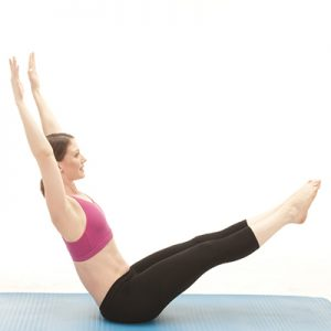 Pilates Mat Education Course II by Body and Flow