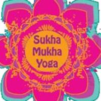 SUKHAMUKHA YOGA SYDNEY AUSTRALIA logo