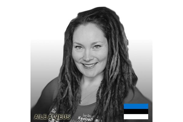 Aile Alveus Pilates Estonia