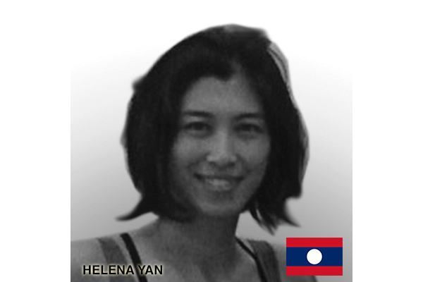 Helena Yan Pilates Laos