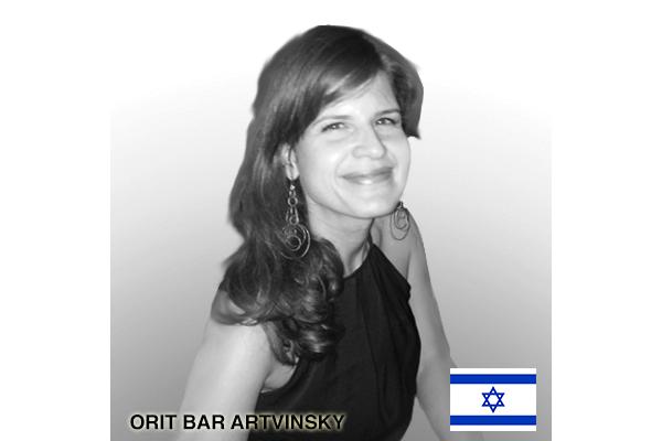 Orit Bar-Artvinsky Pilates Israel