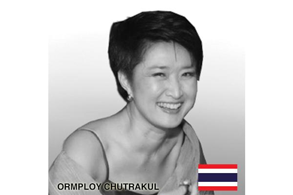 Ormploy Chutrakul Pilates Thailand