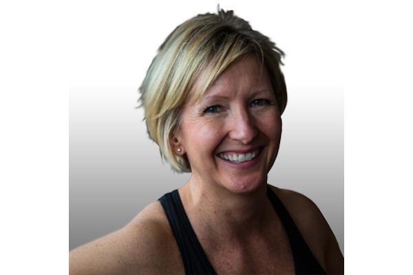 Sarah Prouse Pilates Czech Republic