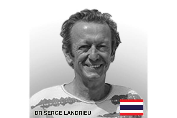Dr Serge Landrieu Pilates Thailand