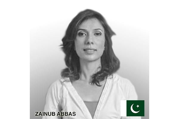 Zainub Abbas Pilates Pakistan